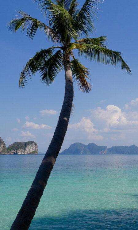 Que faire à Koh Ngai en Thailande?