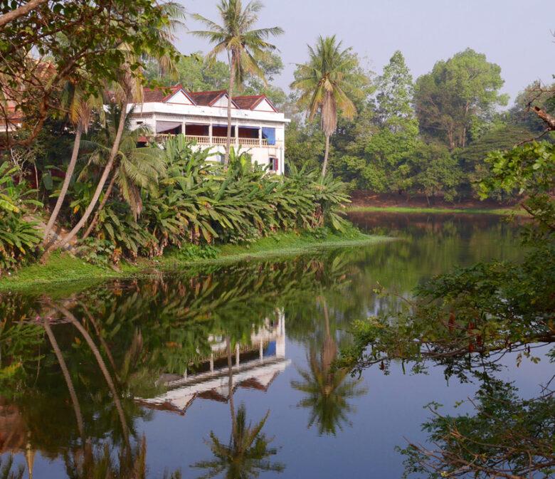 Cambodge : que faire à Siem Reap ?