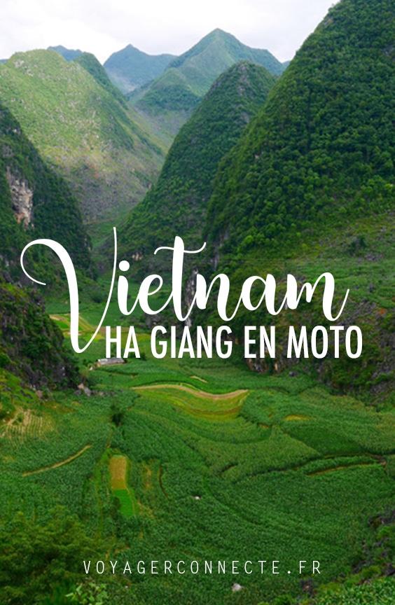 Ha Giang : Roadtrip à moto dans le nord du Vietnam