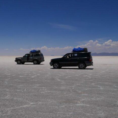Bolivie : une excursion magique dans le Sud Lipez