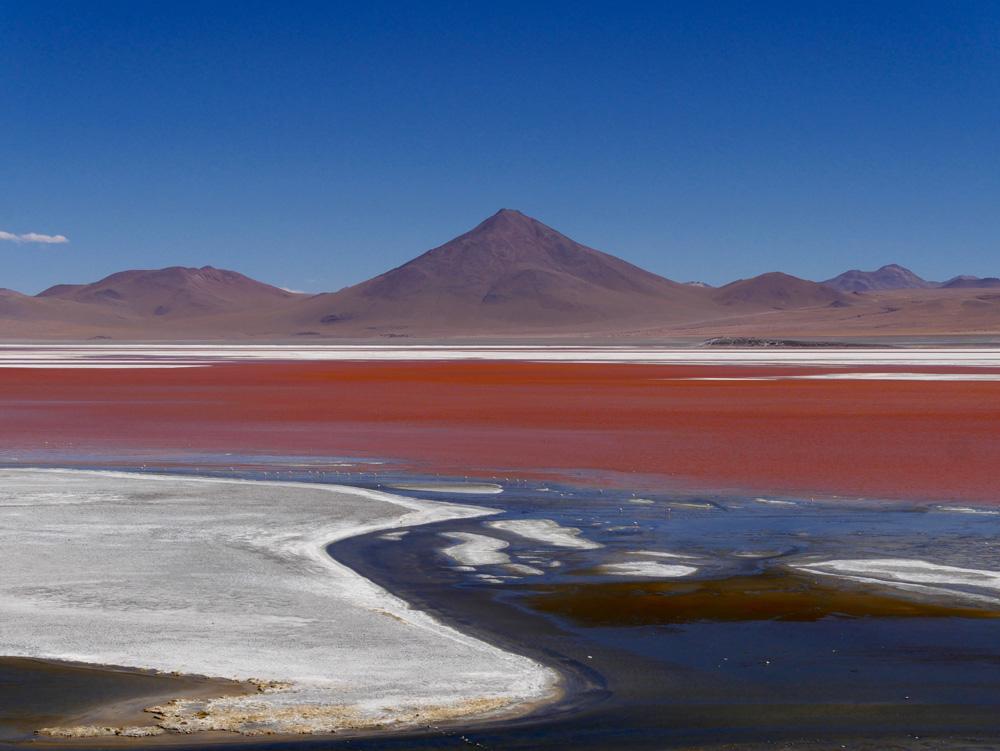 Bolivie : Excursion dans le Sud Lipez