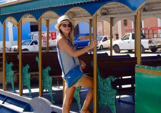 Tramway de Campeche