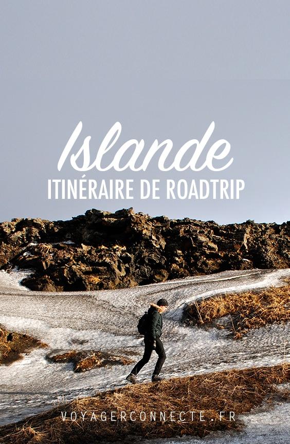 10 jours de road trip en islande en avril : itinéraire et guide pratique