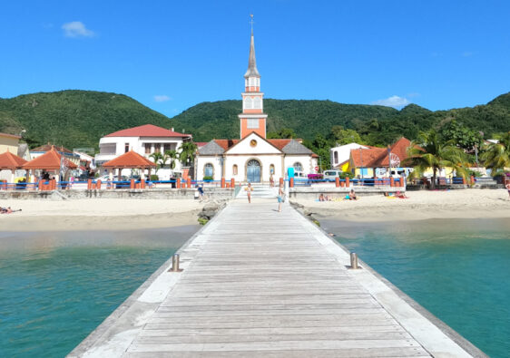 Eglise les Anses d'Arlet