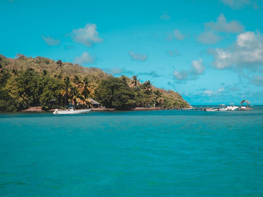 Ilet Chancel Martinique