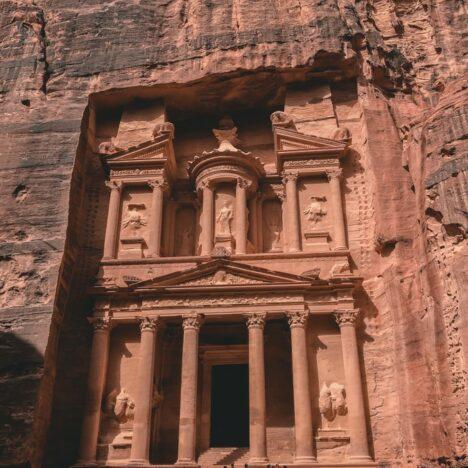 Itinéraire et budget pour un voyage en Jordanie
