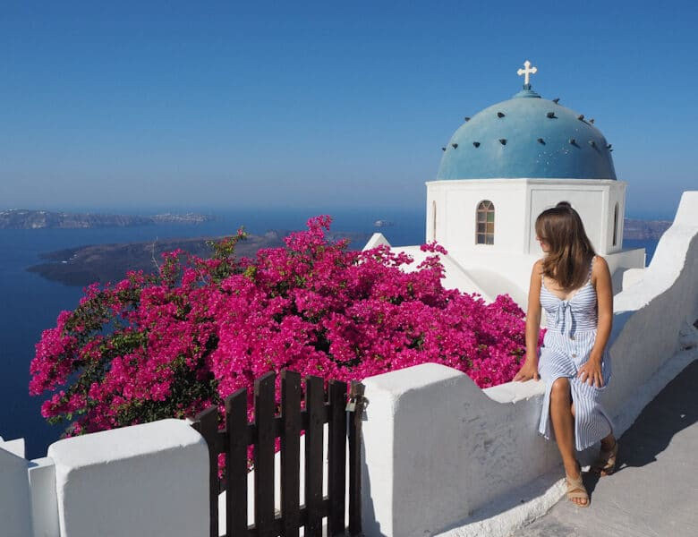 Visiter Santorin : mode d'emploi pour un séjour réussi