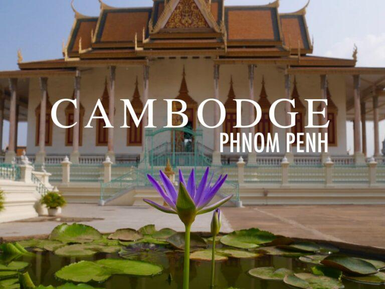 Visiter Phnom Penh en deux jours