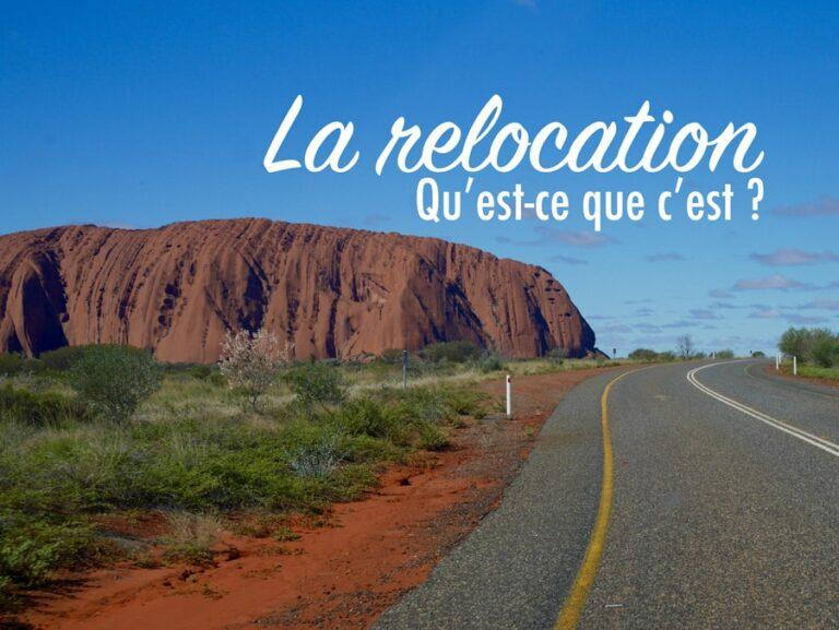 Qu'est-ce que la relocation de véhicule ?
