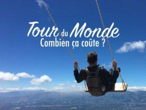 Combien coûte un tour du monde ?