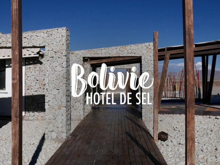 Dormir dans un hôtel de seul en Bolivie