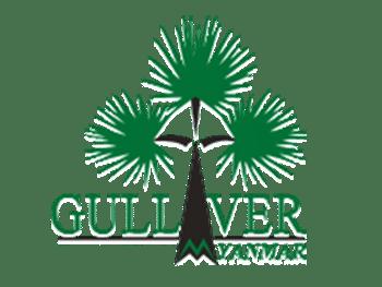 Logo Gulliver Travel