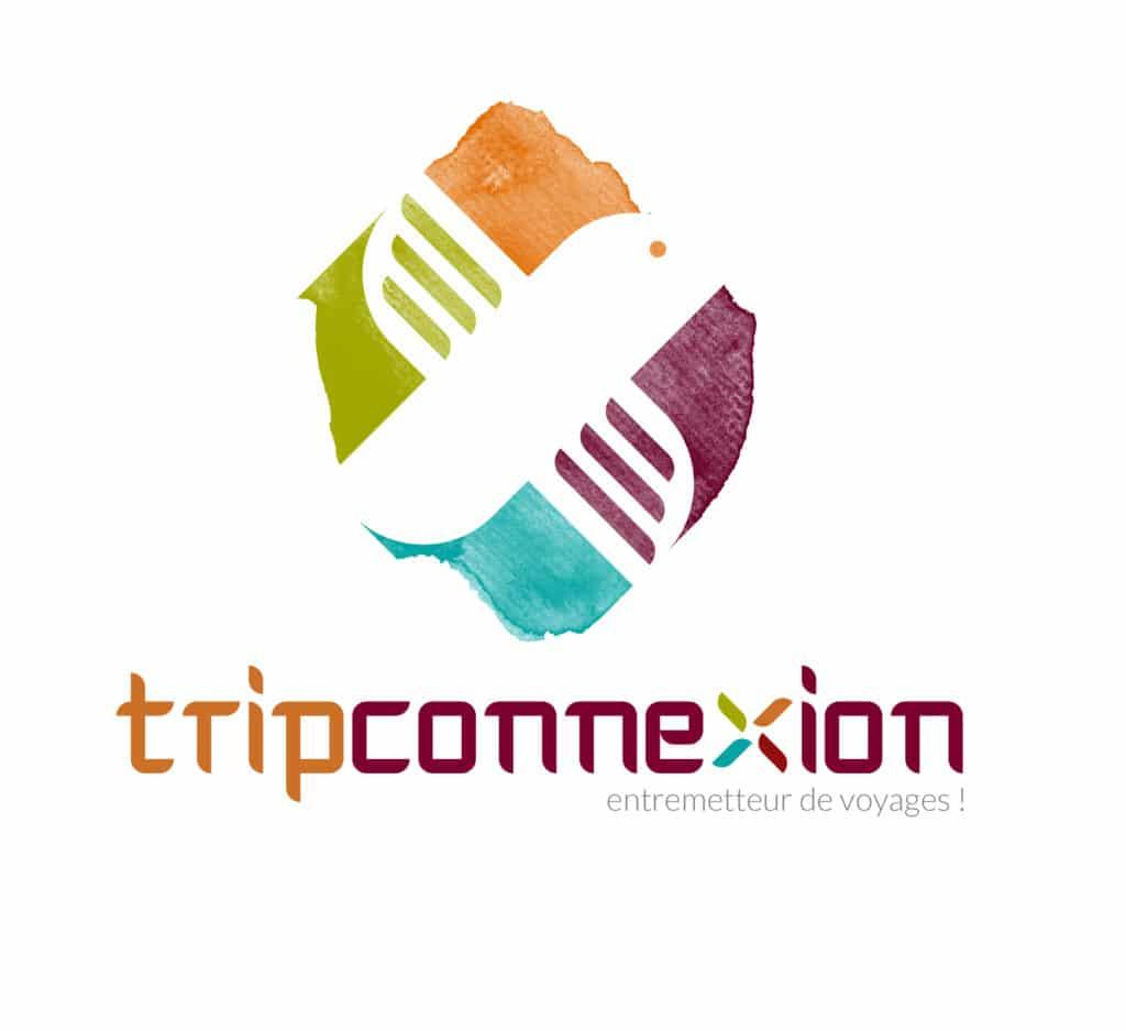 Logo tripconnexion