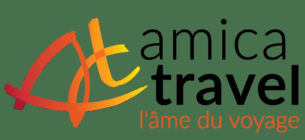 Logo Amica travel