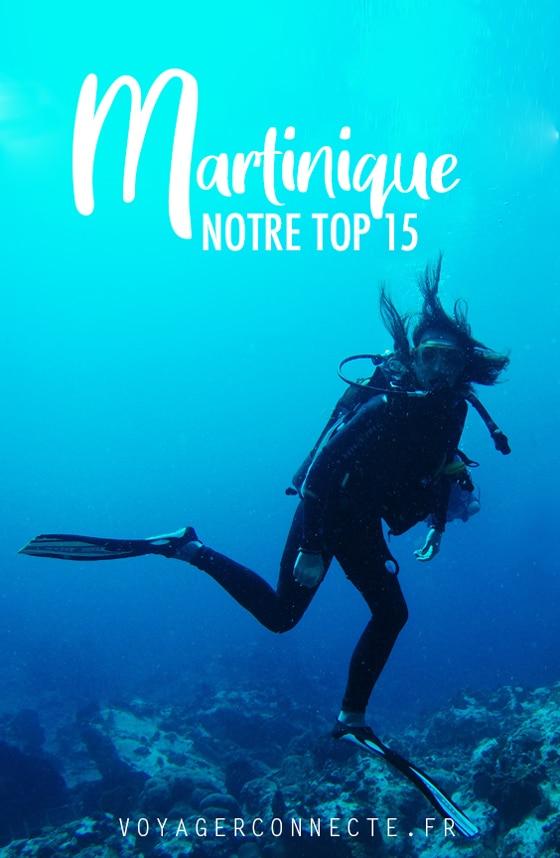 Martinique : notre top 15 des choses à faire et à voir