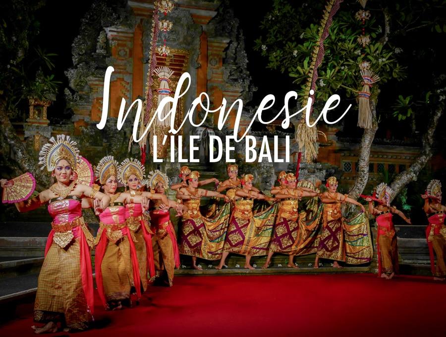 Itinéraire et budget de deux semaines à Bali
