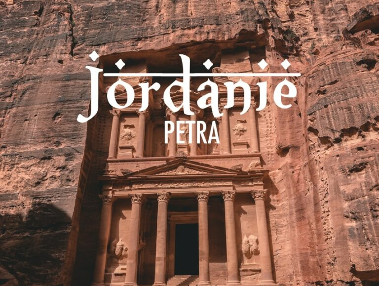 Jordanie : visiter Pétra en 2 jours